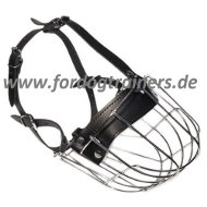 Light Cage Dog for German Boxer