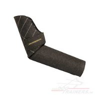 Dog Protection Sleeve for Police Training and Schutzhund Program