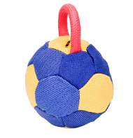 Ausbildungsball mit einer Handschlaufe, French Linen