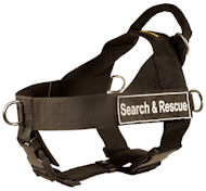 Dog Harness for Dog Activities | Harness Nylon Universal