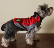 Dog Clothes Nylon for Yorkie