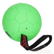 Hundespielzeug Grüner Ball für mittelgroße Hunde von ForDogTrainers
