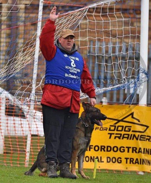 IGP Zubehör fuer Hundesportler