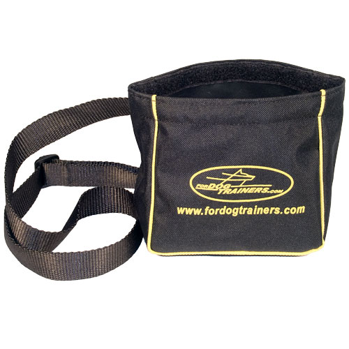 Trimm Treat Helfertasche Fordogtrainers Hundeshop