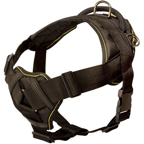 Dogo Harness For Small Dog
