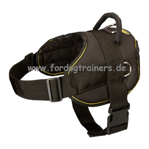 Nylon Geschirr Staffordschirre Terrier