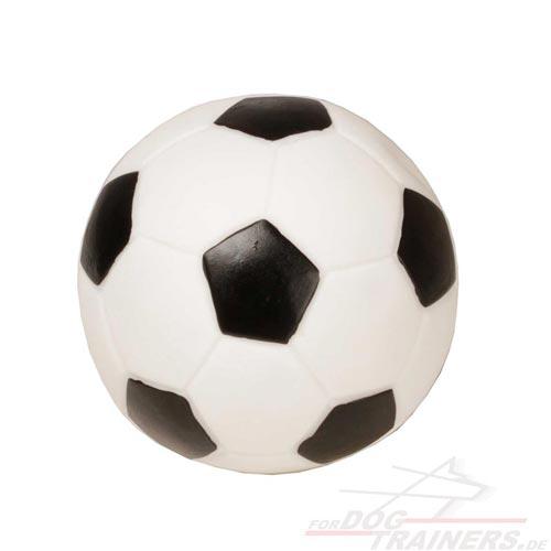 Fußball Kauspielzeug von Starmark