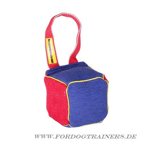 Beißspielzeug aus French Linen, weich