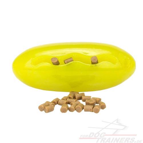"""""""Melone"""" Starmark Furtterverteiler Hundeball"""